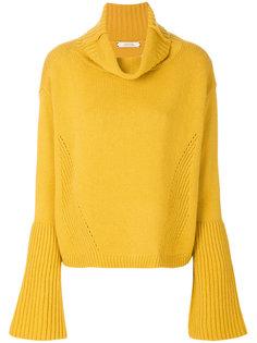 классический свитер-водолазка  Dorothee Schumacher