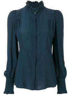 рубашка Sloan Victorian Isabel Marant