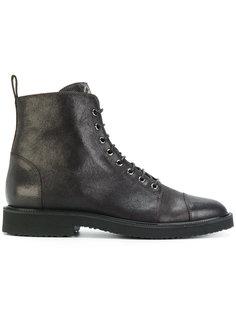 ботинки Chris Low Giuseppe Zanotti Design