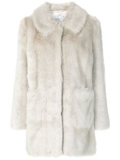 пальто Alexa Stand