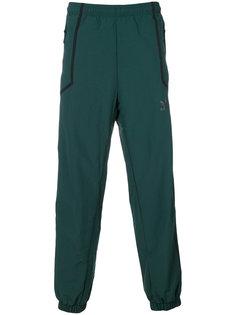 спортивные брюки с эластичным поясом Adidas