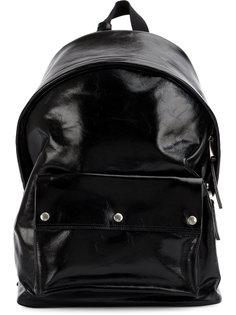 рюкзак в стиле милитари Saint Laurent