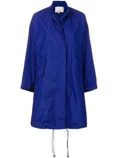 пальто на молнии со шнурком  3.1 Phillip Lim