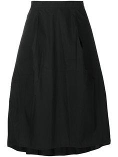 плиссированная юбка Y-3