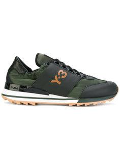кроссовки с логотипом Y-3