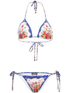 Mallorca triangle bikini Dolce & Gabbana