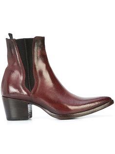 chelsea boots  Alberto Fasciani
