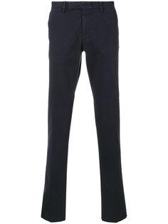 брюки стандартного кроя Ermenegildo Zegna