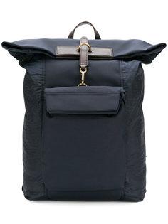 рюкзак с передним карманом Mismo