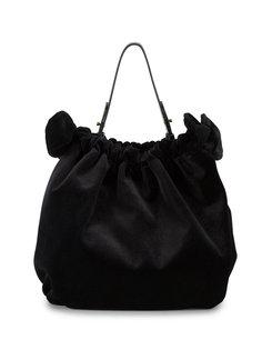 сумка на плечо с бантами Simone Rocha