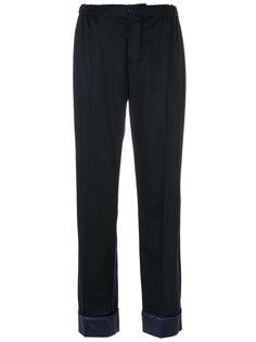 брюки с высокой талией F.R.S For Restless Sleepers