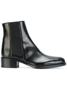 ботинки по щиколотку Sartore