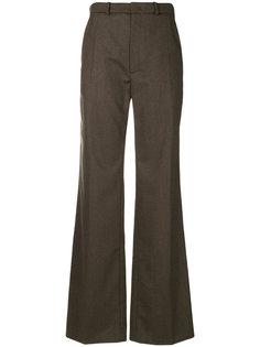 широкие брюки Fergus Joseph