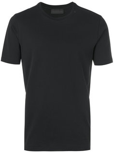 облегающая футболка Diesel Black Gold