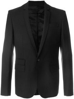 деловой пиджак Les Hommes