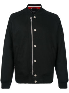 куртка-бомбер Moncler