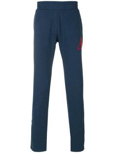 спортивные брюки с логотипом Le Coq Sportif