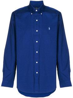рубашка на пуговицах Polo Ralph Lauren
