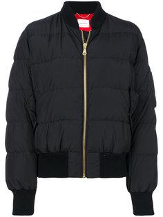 классическая дутая куртка  Magda Butrym