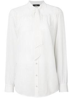 блузка с бантом  Diesel