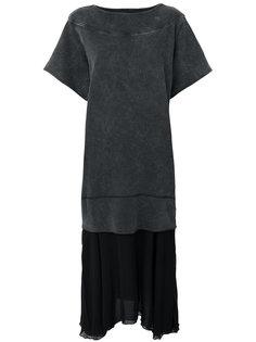 платье D-Longet Diesel