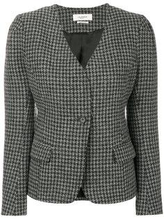 пиджак в ломаную клетку  Isabel Marant Étoile
