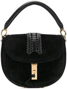 сумка на плечо с плетением Altuzarra
