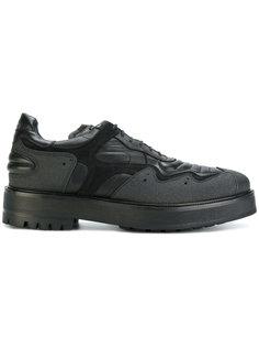 туфли на шнуровке Eytys
