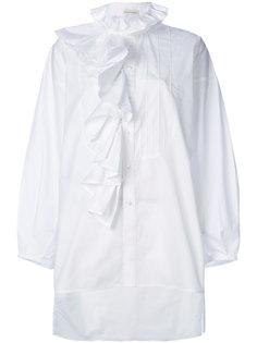 рубашка с оборками Faith Connexion