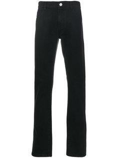 классические джинсы прямого кроя Raf Simons