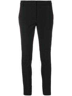 укороченные брюки Tibi