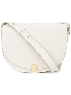 сумка в форме полумесяца Victoria Beckham