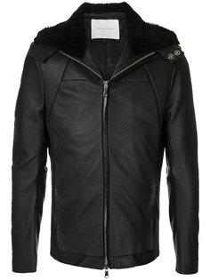 куртка с капюшоном Estnation