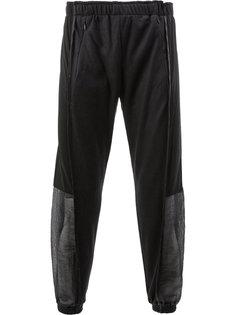 классические спортивные брюки Cottweiler