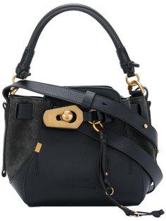 маленькая сумка на плечо Owen Chloé