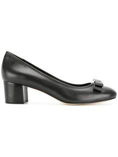 туфли-лодочки с бантом Michael Michael Kors