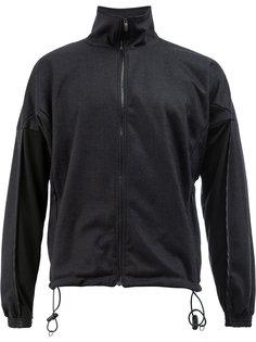 куртка на молнии Cottweiler