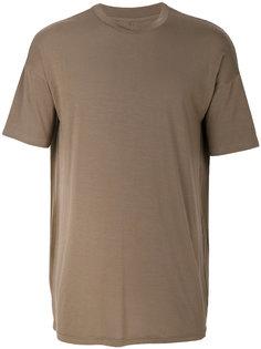 футболка свободного кроя Represent