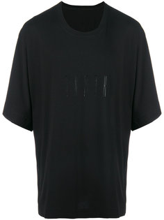 футболка свободного кроя Julius