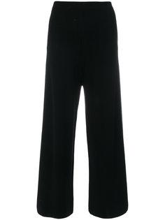 широкие брюки Allude