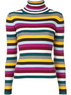 свитер в полоску Guild Prime