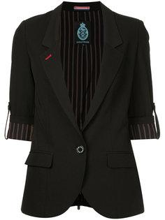 пиджак с застежкой на одну пуговицу Guild Prime