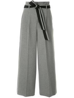 брюки с завышенной талией Loveless