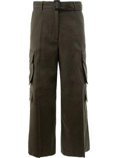 широкие брюки  Juun.J