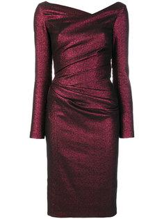 платье Pollex Talbot Runhof