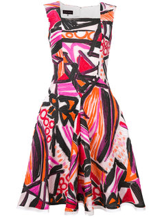платье Portman2 Talbot Runhof