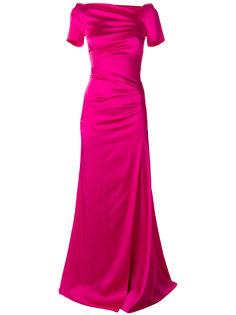 платье Noomi Talbot Runhof