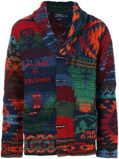 пальто-кардиган Polo Ralph Lauren