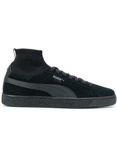 кроссовки с носком Puma