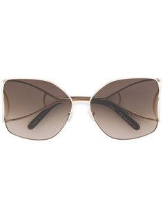 солнцезащитные очки Jackson Chloé Eyewear